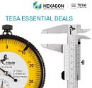 TESA Essential Deals